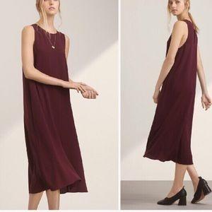 Wilfred Pillet Dress Aritzia